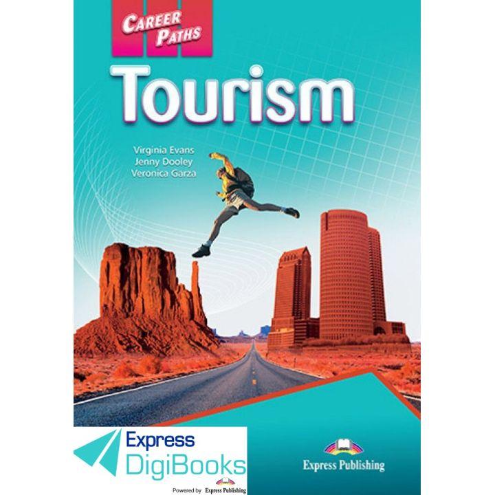 CAREER PATHS TOURISM DIGIBOOK APPLICATION