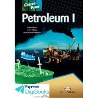 CAREER PATHS PETROLEUM 1 DIGIBOOK APPLICATION