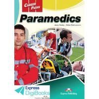 CAREER PATHS PARAMEDICS DIGIBOOK APPLICATION