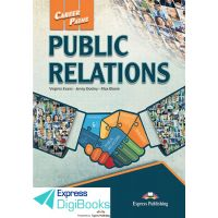 CAREER PATHS PUBLIC RELATIONS DIGIBOOK APPLICATION