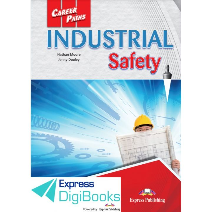 CAREER PATHS INDUSTRIAL SAFETY DIGIBOOK APPLICATION