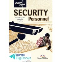 CAREER PATHS SECURITY PERSONNEL DIGIBOOK APPLICATION