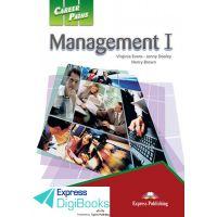 CAREER PATHS MANAGEMENT I DIGIBOOK APPLICATION