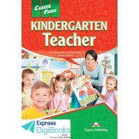 CAREER PATHS KINDERGARTEN TEACHER STUDENT'S BOOK DIGIBOOK APPLICATION