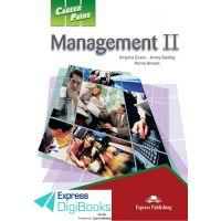 CAREER PATHS MANAGEMENT II DIGIBOOK APPLICATION