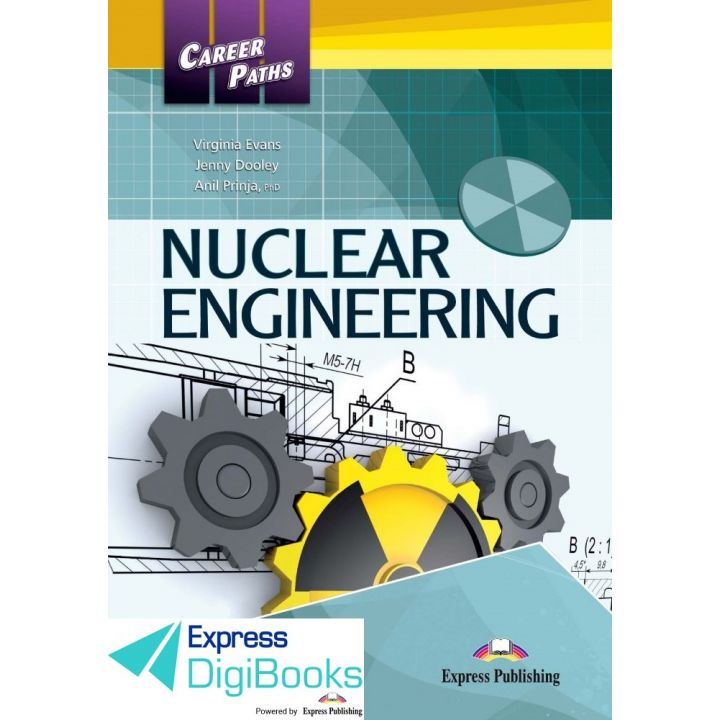 CAREER PATHS NUCLEAR ENGINEERING DIGIBOOK APPLICATION