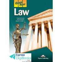 CAREER PATHS LAW DIGIBOOK APPLICATION