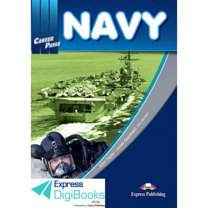 CAREER PATHS NAVY DIGIBOOK APPLICATION