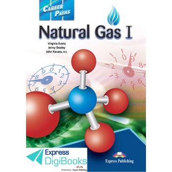 CAREER PATHS NATURAL GAS I DIGIBOOK APPLICATION