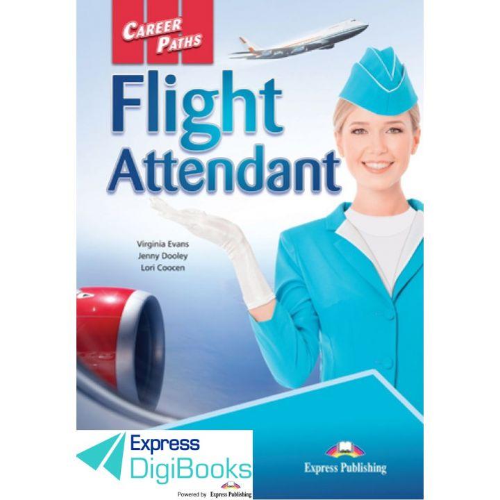 CAREER PATHS FLIGHT ATTENDANT DIGIBOOK APPLICATION