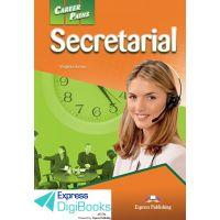 CAREER PATHS SECRETARIAL DIGIBOOK APPLICATION