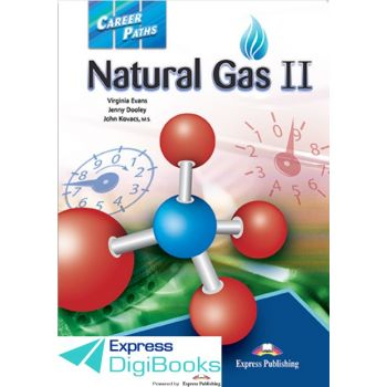 CAREER PATHS NATURAL GAS IІ DIGIBOOK APPLICATION