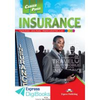 CAREER PATHS INSURANCE STUDENT'S BOOK DIGIBOOKS APPLICATION