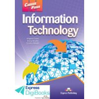 CAREER PATHS INFORMATION TECHNOLOGY DIGIBOOK APPLICATION