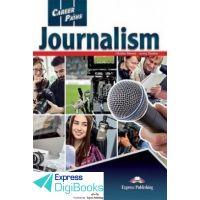 CAREER PATHS JOURNALISM DIGIBOOK APPLICATION