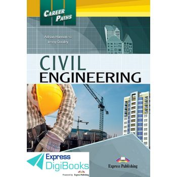 CAREER PATHS CIVIL ENGINEERING STUDENT'S BOOK DIGIBOOK APPLICATION
