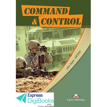 CAREER PATHS COMMAND & CONTROL STUDENT'S BOOK DIGIBOOK APPLICATION