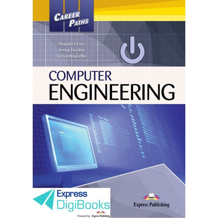 CAREER PATHS COMPUTER ENGINEERING STUDENT'S BOOK DIGIBOOK APPLICATION