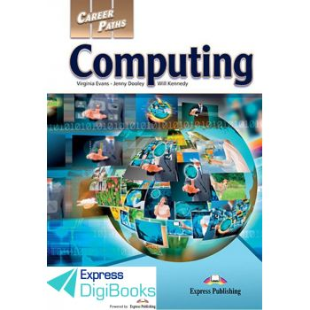 CAREER PATHS COMPUTING STUDENT'S BOOK DIGIBOOK APPLICATION