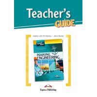 CAREER PATHS MARINE ENGINEERING TEACHER'S GUIDE