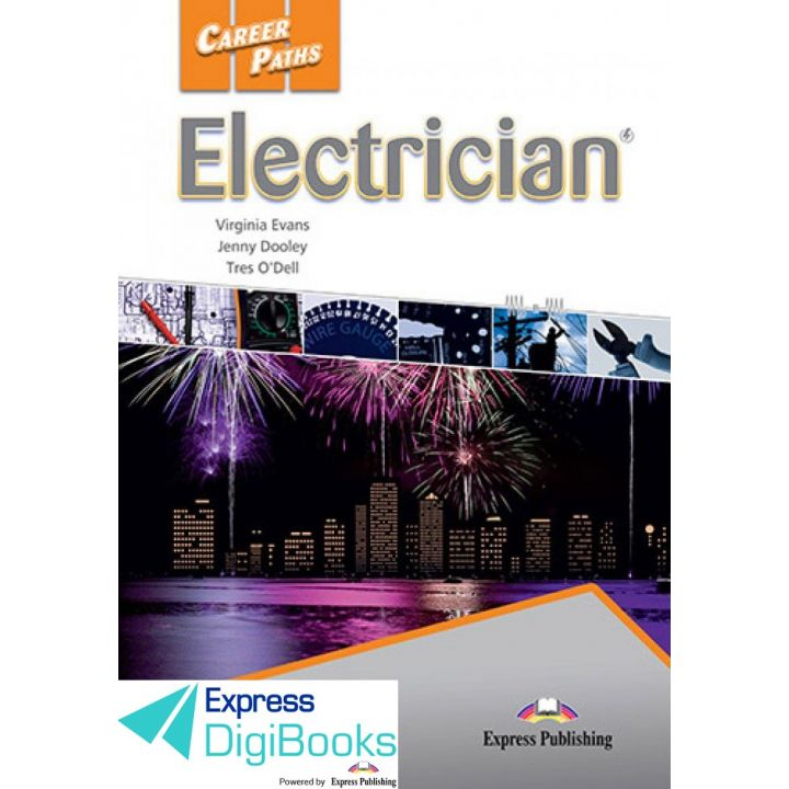 CAREER PATHS ELECTRICIAN STUDENT'S BOOK DIGIBOOK APPLICATION