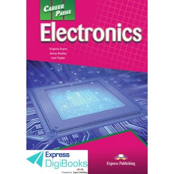 CAREER PATHS ELECTRONICS STUDENT'S BOOK DIGIBOOK APPLICATION