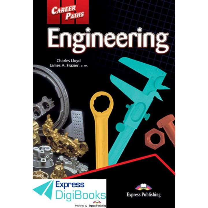 CAREER PATHS ENGINEERING STUDENT'S BOOK DIGIBOOK APPLICATION