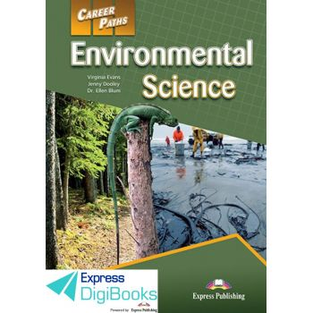 CAREER PATHS ENVIRONMENTAL SCIENCE STUDENT'S BOOK DIGIBOOK APPLICATION