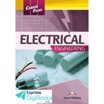 CAREER PATHS ELECTRICAL ENGINEERING STUDENT'S BOOK DIGIBOOK APPLICATION