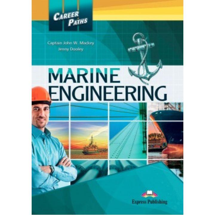 CAREER PATHS MARINE ENGINEERING STUDENT'S BOOK