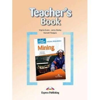 CAREER PATHS MINING TEACHER'S BOOK