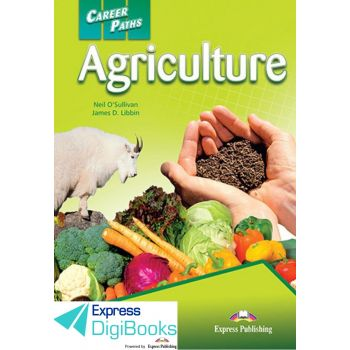 CAREER PATHS AGRICULTURE STUDENT'S BOOK DIGIBOOK APPLICATION