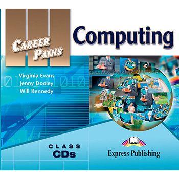 CAREER PATHS COMPUTING CLASS CDs (set of 2)