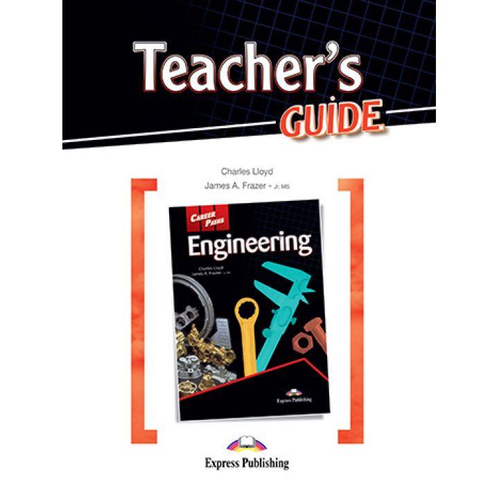 CAREER PATHS ENGINEERING TEACHER'S GUIDE