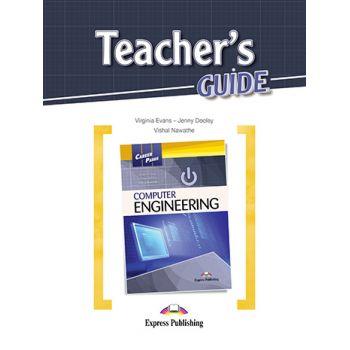 CAREER PATHS COMPUTER ENGINEERING TEACHER'S GUIDE