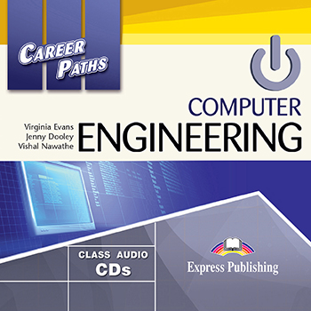 CAREER PATHS COMPUTER ENGINEERING CLASS CDs (set of 2)