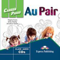 CAREER PATHS AU PAIR CLASS CDs (set of 2)