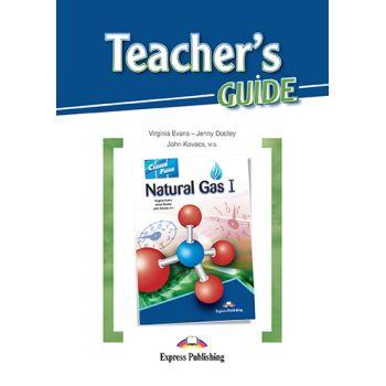 CAREER PATHS NATURAL GAS I TEACHER'S GUIDE