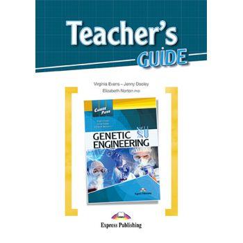 CAREER PATHS GENETIC ENGINEERING TEACHER'S GUIDE