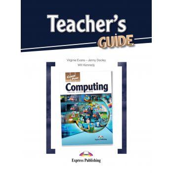 CAREER PATHS COMPUTING TEACHER'S BOOK