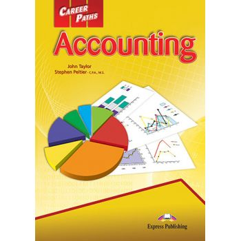 CAREER PATHS ACCOUNTING STUDENT'S BOOK