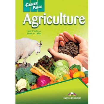 CAREER PATHS AGRICULTURE STUDENT'S BOOK