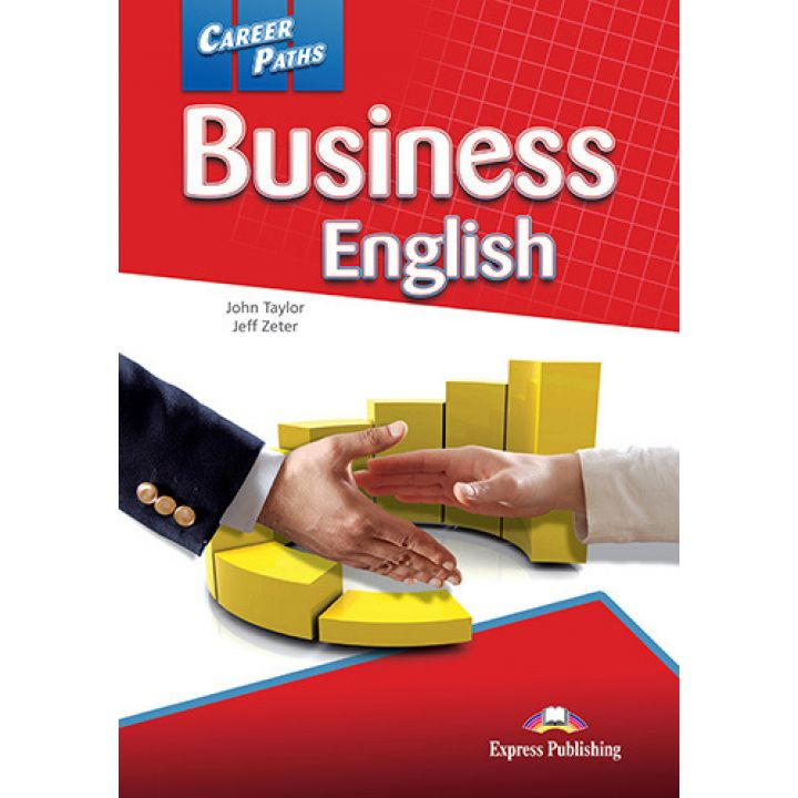 CAREER PATHS BUSINESS ENGLISH STUDENT'S BOOK