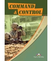 CAREER PATHS COMMAND & CONTROL STUDENT'S BOOK