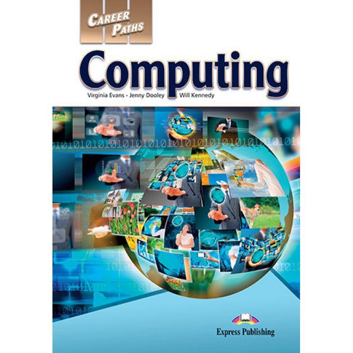 CAREER PATHS COMPUTING STUDENT'S BOOK