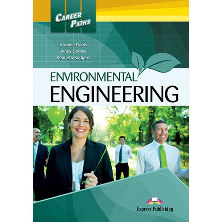 CAREER PATHS ENVIRONMENTAL ENGINEERING  STUDENT'S BOOK