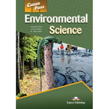 CAREER PATHS ENVIRONMENTAL SCIENCE STUDENT'S BOOK