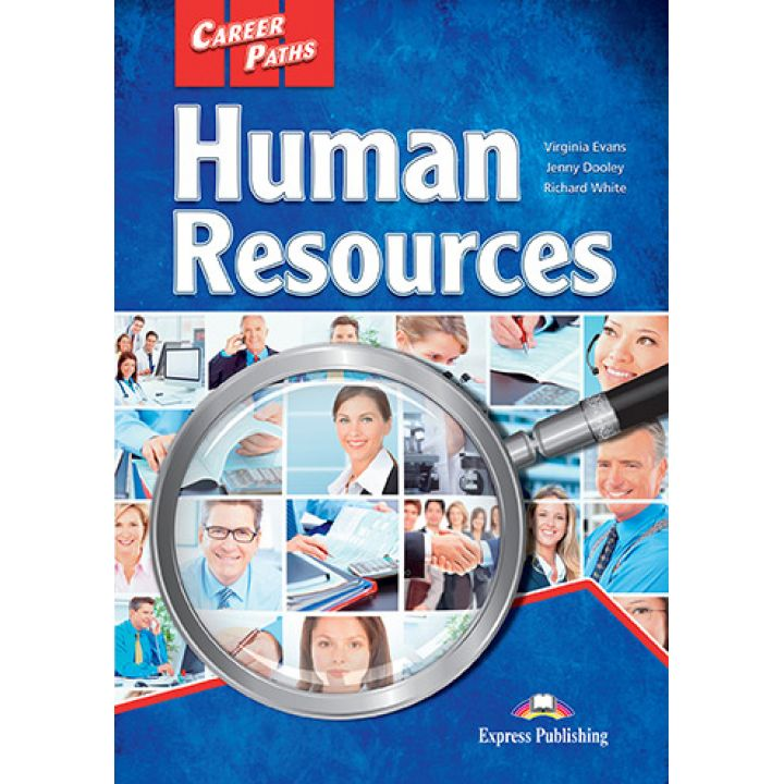 CAREER PATHS HUMAN RESOURCES STUDENT'S BOOK