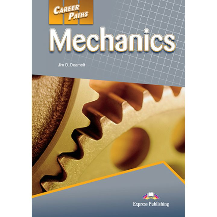 CAREER PATHS MECHANICS STUDENT'S BOOK