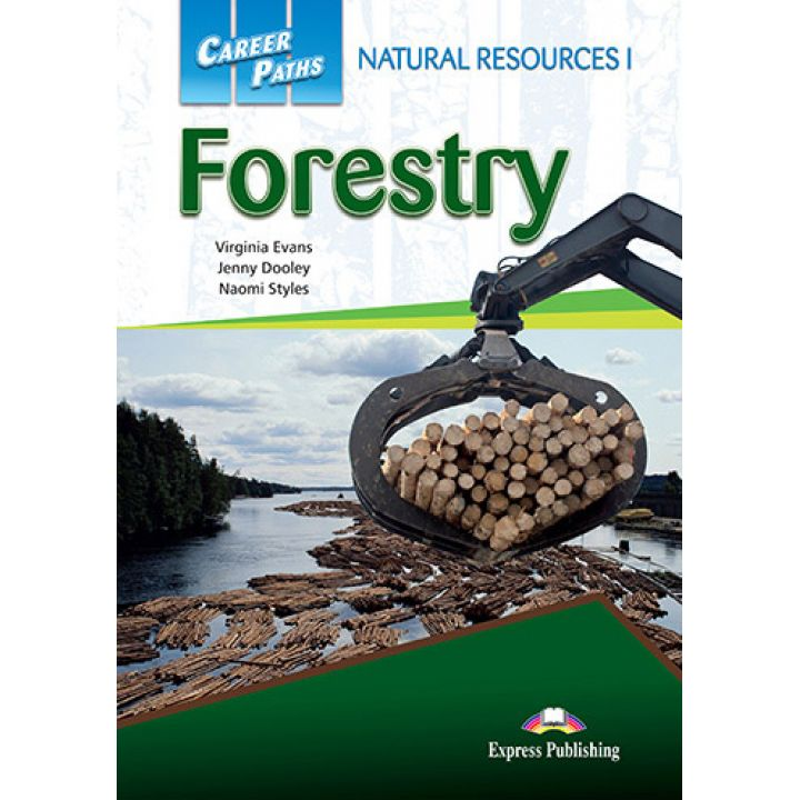 CAREER PATHS FORESTRY STUDENT'S BOOK